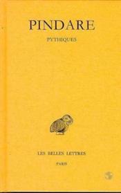 Pythiques t.2 - Couverture - Format classique