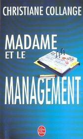 Madame Et Le Management - Intérieur - Format classique