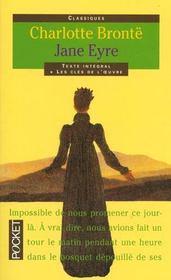 Jane eyre - Intérieur - Format classique