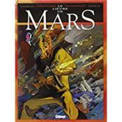 Le lièvre de Mars t.4 - Couverture - Format classique