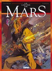 Le lièvre de Mars t.4 - Intérieur - Format classique