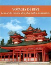 Voyages De Reve - Couverture - Format classique