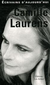 Camille Laurens - Couverture - Format classique