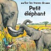Petit elephant - Couverture - Format classique