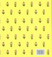 Le kama sutra - 4ème de couverture - Format classique