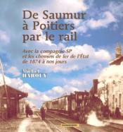 Petit Train De Saumur-Poitiers (Le) - Couverture - Format classique