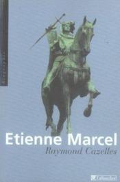 Étienne marcel - Couverture - Format classique