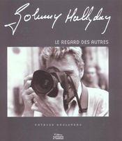 Johnny Hallyday ; Le Regard Des Autres - Intérieur - Format classique