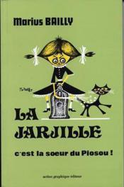 Jarjille - Couverture - Format classique