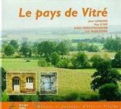 Pays De Vitre (Le) - Couverture - Format classique