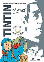 Tintin Et Moi - Couverture - Format classique