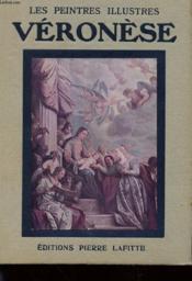 Veronese - Huit Reproduction Facsimile En Couleurs - Couverture - Format classique