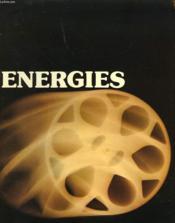 Les Energies - Couverture - Format classique