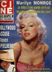Cine Revue - Tele-Programmes - 64e Annee - N° 26 - Cannonball 2 - Couverture - Format classique