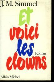 Et Voici Les Clowns - Couverture - Format classique