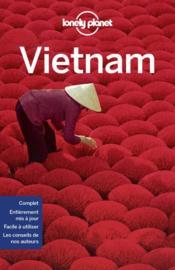 Vietnam (13e édition) - Couverture - Format classique
