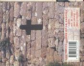 Rituels cathares - 4ème de couverture - Format classique