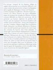 Le schéma corporel en sophrologie et ses applications thérapeutiques ; le corps à temoins - 4ème de couverture - Format classique