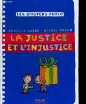 telecharger La justice et l'injustice livre PDF/ePUB en ligne gratuit