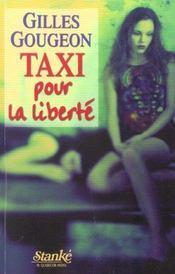 Taxi pour la liberte - Intérieur - Format classique