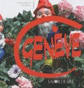 Genève - Couverture - Format classique