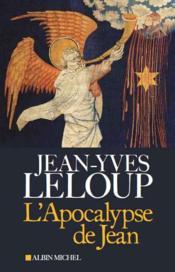 L'apocalypse de Jean - Couverture - Format classique