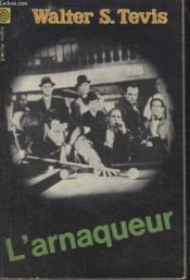 Collection La Poche Noire. N° 17 Larnaqueur. - Couverture - Format classique