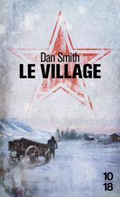 Le village - Couverture - Format classique