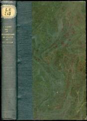 Le Petrarquisme En France Au Xiv Siecle - Collection