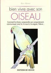 Bien Vivre Avec Son Oiseau - Intérieur - Format classique
