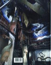 Gerard Garouste : Ellipse - 4ème de couverture - Format classique