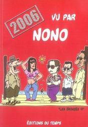 2006 vu par nono - Intérieur - Format classique