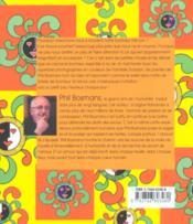 Soleils de bonheur - 4ème de couverture - Format classique