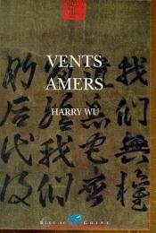 Vents Amers - Couverture - Format classique
