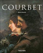 Gustave Courbet - Intérieur - Format classique