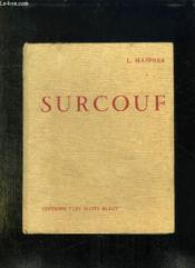 Les Exploits De Surcouf. - Couverture - Format classique