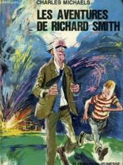 Les Aventures De Richard Smith. Collection : Flammarion Jeunesse N° 28 - Couverture - Format classique