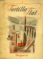 Tortilla Flat - Couverture - Format classique