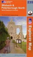 Wisbech & peterborough north - Couverture - Format classique
