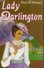 Lady Darloington - Couverture - Format classique