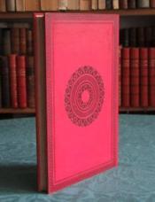 L'Archipel en feu. (Steamer, rouge) - Couverture - Format classique