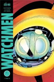 Watchmen - DC originals N.7 - Couverture - Format classique