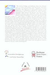 Four Hidden Metamorphosis: A Remark On Blood Muscle Mental Disease And Cancer - 4ème de couverture - Format classique