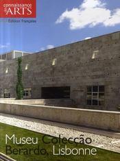 Connaissance Des Arts N.332 ; Museu Colecção Berardo, Lisbonne - Intérieur - Format classique