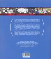Legende Du Tournoi (La) - 4ème de couverture - Format classique