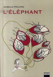 L'éléphant - Intérieur - Format classique