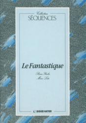 Le Fantastique Livre De L'Eleve - Couverture - Format classique
