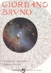 Giordano Bruno - Couverture - Format classique
