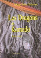 Les dragons de komodo - Intérieur - Format classique