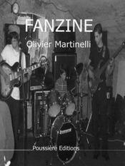 Fanzine - Intérieur - Format classique